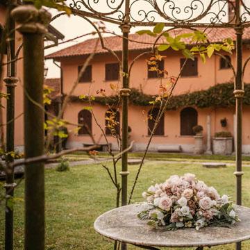 Location per Ricevimenti e Feste a Milano