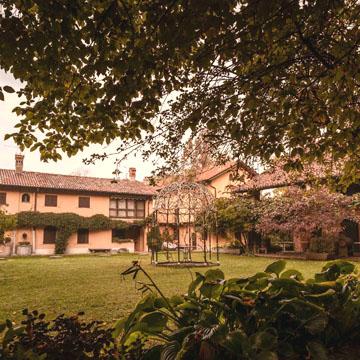 Location Matrimoni ed Eventi, Il Bric Milano