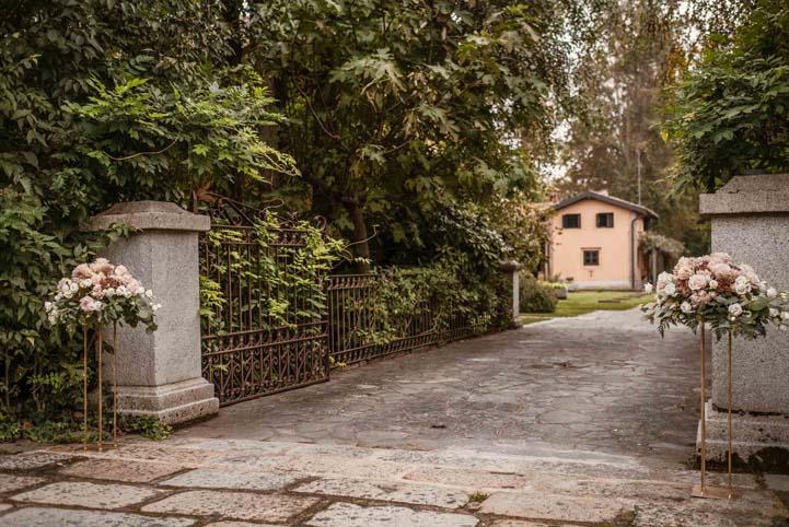 Il Bric, Eventi e Matrimoni a Milano