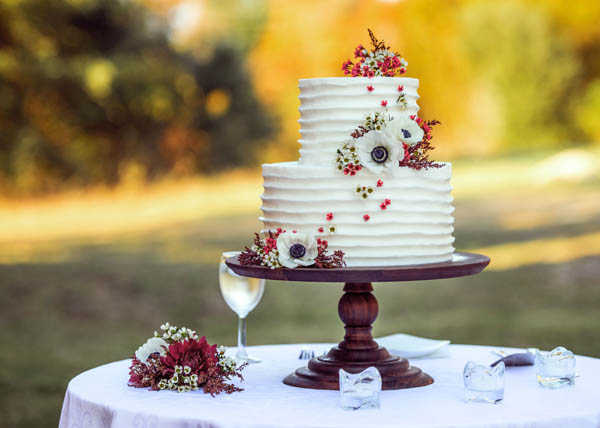Wedding Cake Il Bric