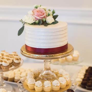 Organizzazione Wedding Cake, Il Bric